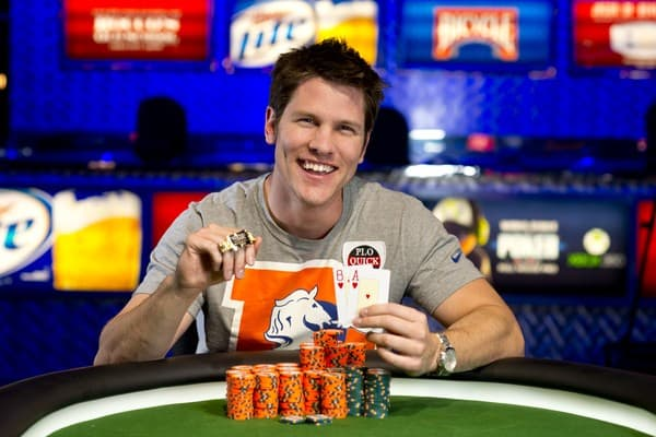 John Beauprez on Adjusting to Live PLO for Online Players | Cardquant